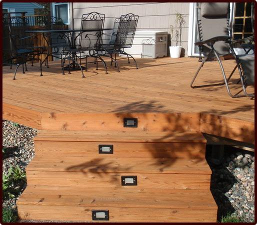 Top Deck Farmington: Deck Staining, Refinishing, Restoration In